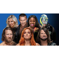 Enter to win tickets to WWE Smackdown