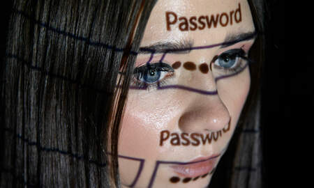 Weird News - '123456' Used by Millions as Password, Security Study Finds