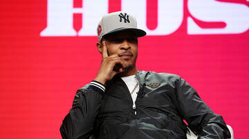 Angie Martinez - T.I. Helps Free 23 Nonviolent Offenders For Easter