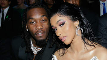 Trending - Cardi B & Offset's Daughter Is Talking — Watch Her Speak To Her 'Dada'