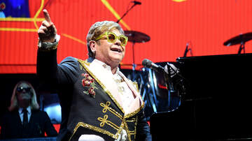 iHeartRadio Music News - Elton John Says 'Rocketman' Biopic Had To Be As Honest As Possible