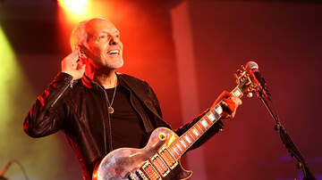 Dave Michaels - Peter Frampton's Birthday is TODAY!  Here's 14 Things You Might Not Know