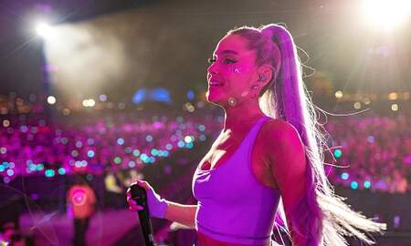 Enrique Santos - ¿Quién ganó más $ en Coachella? Beyoncé o Ariana Grande