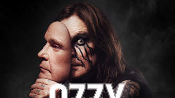 None - Ozzy Osbourne at Xcel Energy Center