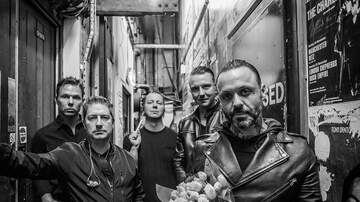 None - Blue October at the Lincoln Theatre