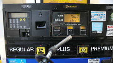 Local News - Southland Gas Prices Stabilize