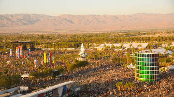 Local News - It's A Wrap For Coachella, But Not Festival Traffic