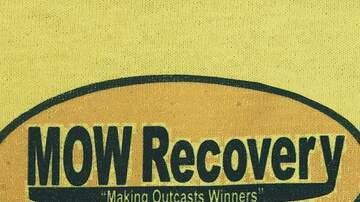 The Tom Roten Morning Show - Cabell GOP Women Hosting MOW Recovery Fundraiser