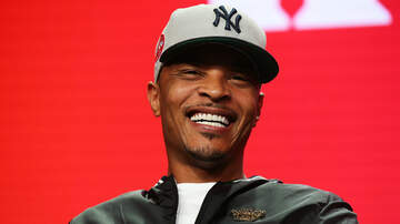 iHeartRadio Music News - T.I. Helps Georgia Church Bail Out 23 Nonviolent Offenders For Easter