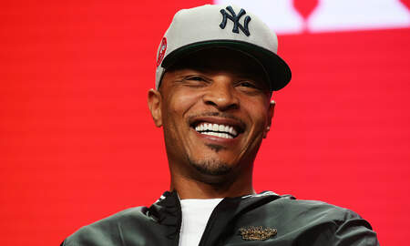 Trending - T.I. Helps Georgia Church Bail Out 23 Nonviolent Offenders For Easter