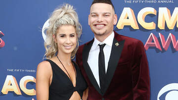CMT Cody Alan - Kane Brown and Wife Katelyn Jae Share New Wedding Images