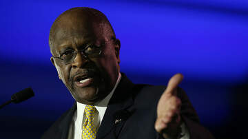The Joe Pags Show - Trump Tweets Herman Cain Does Not Want To Be Nominated for Fed