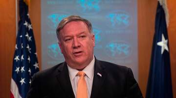 The Joe Pags Show - Pompeo Blames 'Islamic Radical Terror' for Sri Lanka Attacks