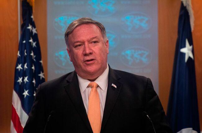 US-DIPLOMACY-POMPEO-IRAN