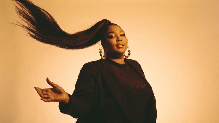 Lizzo Shares Track By Track Breakdown Of New Album 'Cuz I Love You'