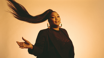 iHeartRadio Music News - Lizzo Shares Track By Track Breakdown Of New Album 'Cuz I Love You'