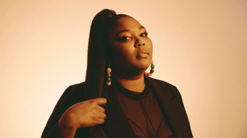 iHeartRadio Music News - Lizzo Reacts To Receiving The Most 2020 Grammy Nominations