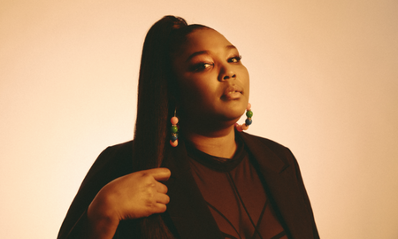 Entertainment News - Lizzo Reacts To Receiving The Most 2020 Grammy Nominations