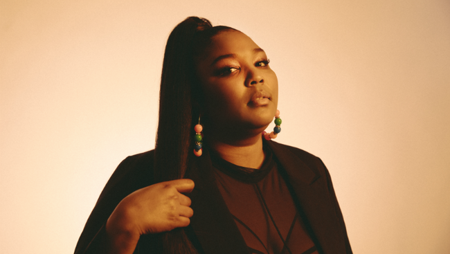 Lizzo Reacts To Receiving The Most 2020 Grammy Nominations