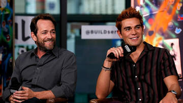 Entertainment News - Luke Perry's Final 'Riverdale' Episode Will Air This Week