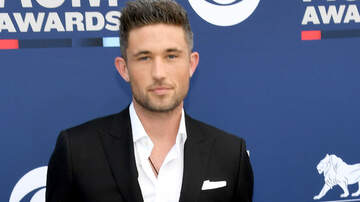 iHeartRadio Music News - Michael Ray Shares Vulnerable New Single, 'Her World Or Mine'