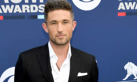 Music News - Michael Ray Shares Vulnerable New Single, 'Her World Or Mine'