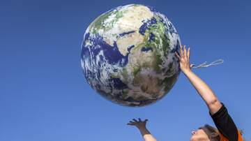 Kevin Matthews - Happy Earth Day 2019!