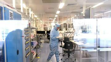 1450 WKIP News Feed - Global Foundries Is Selling Its East Fishkill Plant