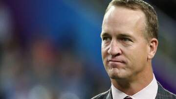 The Gunner Page - Peyton Manning Makes the Decision--In or Out on Monday Night Football??
