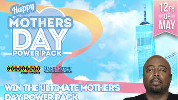 Contest Rules - Mother's Day Power Pack