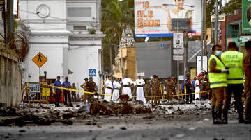 John and Ken - Sri Lankan Security Officials Were Warned of Possible Attacks