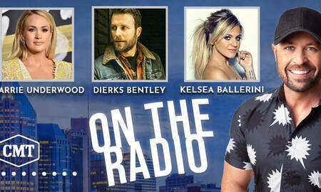 CMT Cody Alan - This Week: Who To Hear On Air with Cody Alan