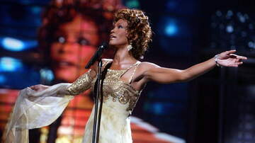 Dana & Jay in the Morning - Whitney Houston's Estate Plans a Hologram Tour and a New Album