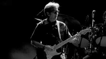 iHeartRadio Music News - Eric Clapton Adds U.S. Tour Dates Before Crossroads Benefit