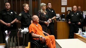John and Ken - Golden State Killer Death Penalty Decision Renews Moratorium Debate