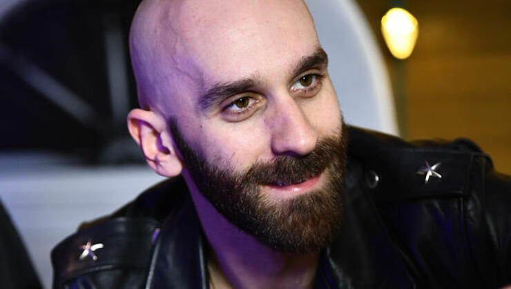 X Ambassadors' Sam Harris On Contributing To The Game Of