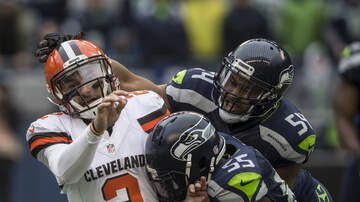 Seattle Seahawks - Schneider: Feasible, very challenging to keep Clark, Reed, Wagner