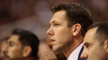 Sports News - REPORT: Luke Walton Sued For Alleged Sexual Assault