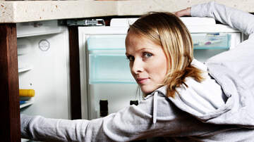 Dana Tyson - Should Couples Label Their Food in the Fridge? Here's What to Consider