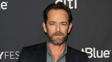 Zach Dillon - Luke Perry's Final Riverdale Episode Airs Tonight