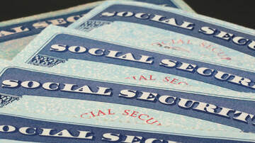 Marty and Jodi in the Morning - We Are SCREWED! Social Security Won't Pay Full Benefits By 2035