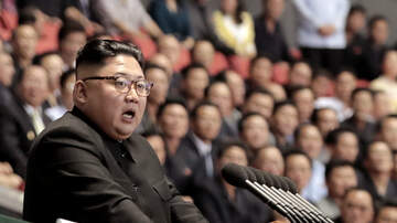AM Tampa Bay - Bill Zimpfer -  Is Kim Jong Un Turning To Russia For Help?