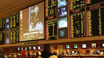 Simon Conway - Now that sports gambling is legal in Iowa, will you be placing a bet?