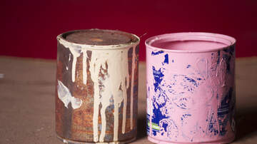 Breaking News - Where To Drop Off Your Old Paint!