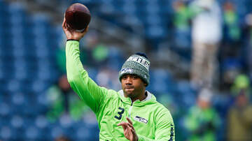 The Wake Up Show - Russell Wilson Is One Classy Guy