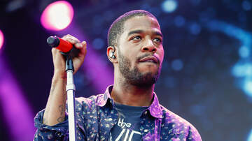 Fred And Angi - Kid Cudi Drops $10k On Popeyes For The Homeless In Coachella