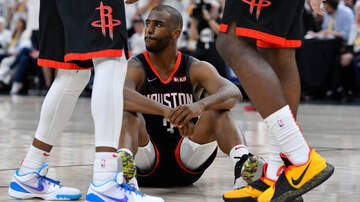Houston Sports News - Rockets Fall to Jazz in Game Four  107-91