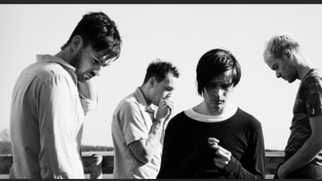 "New Music Discovery - New Music Discovery: The 1975 ""It's Not Living (If it's not with you)"""