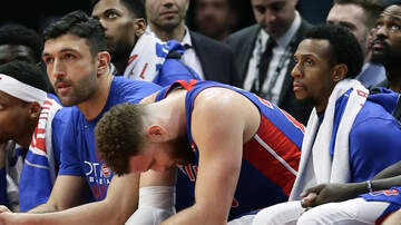 Bill Reed - Did Blake Griffin Really Say That To The Refs??