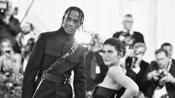 Big Boy - Kylie Jenner Previews New Music From her Man Travis Scott!